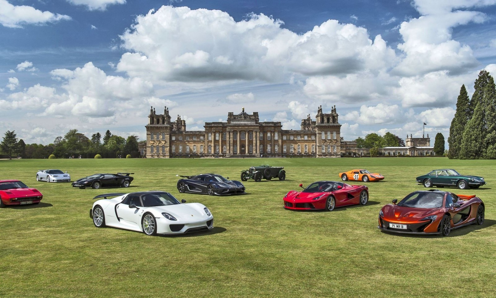 2015 Salon Prive Preview 122
