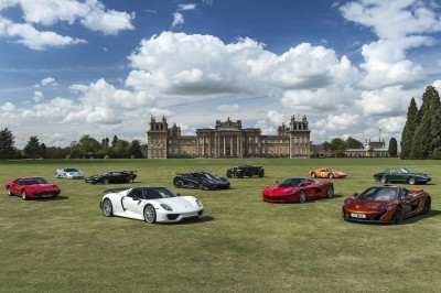 2015 Salon Prive Preview 123