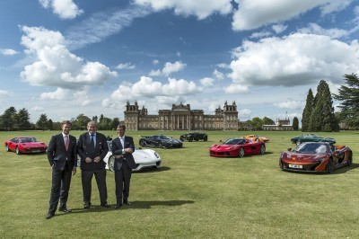 2015 Salon Prive Preview 125