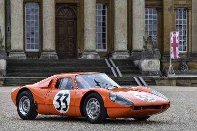 2015 Salon Prive Preview 5