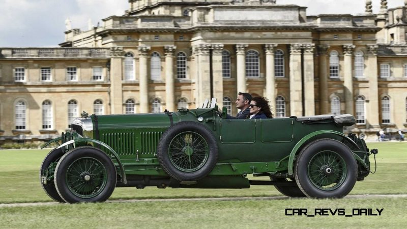 2015 Salon Prive Preview 66