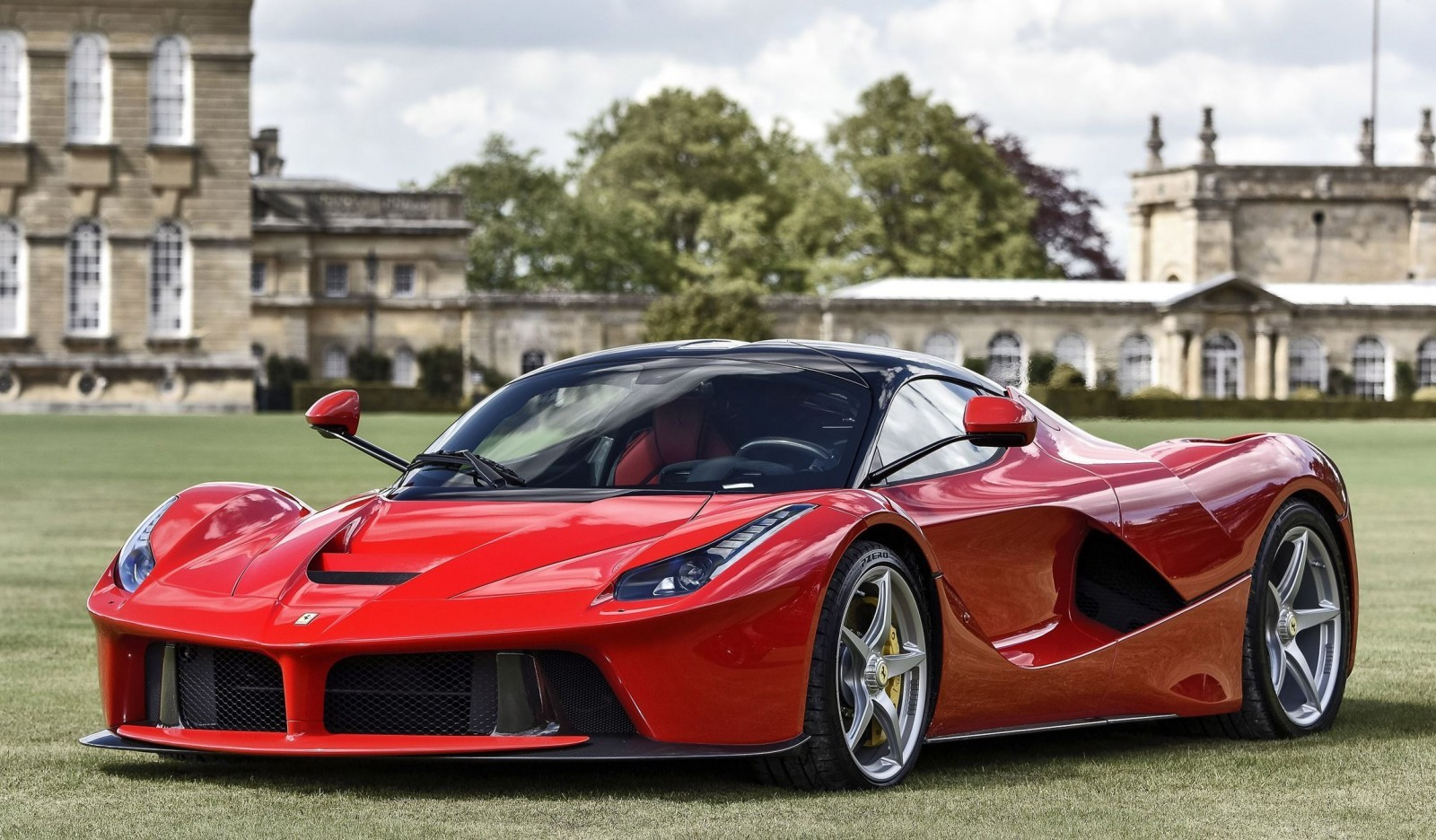 2015 Salon Prive Preview 72