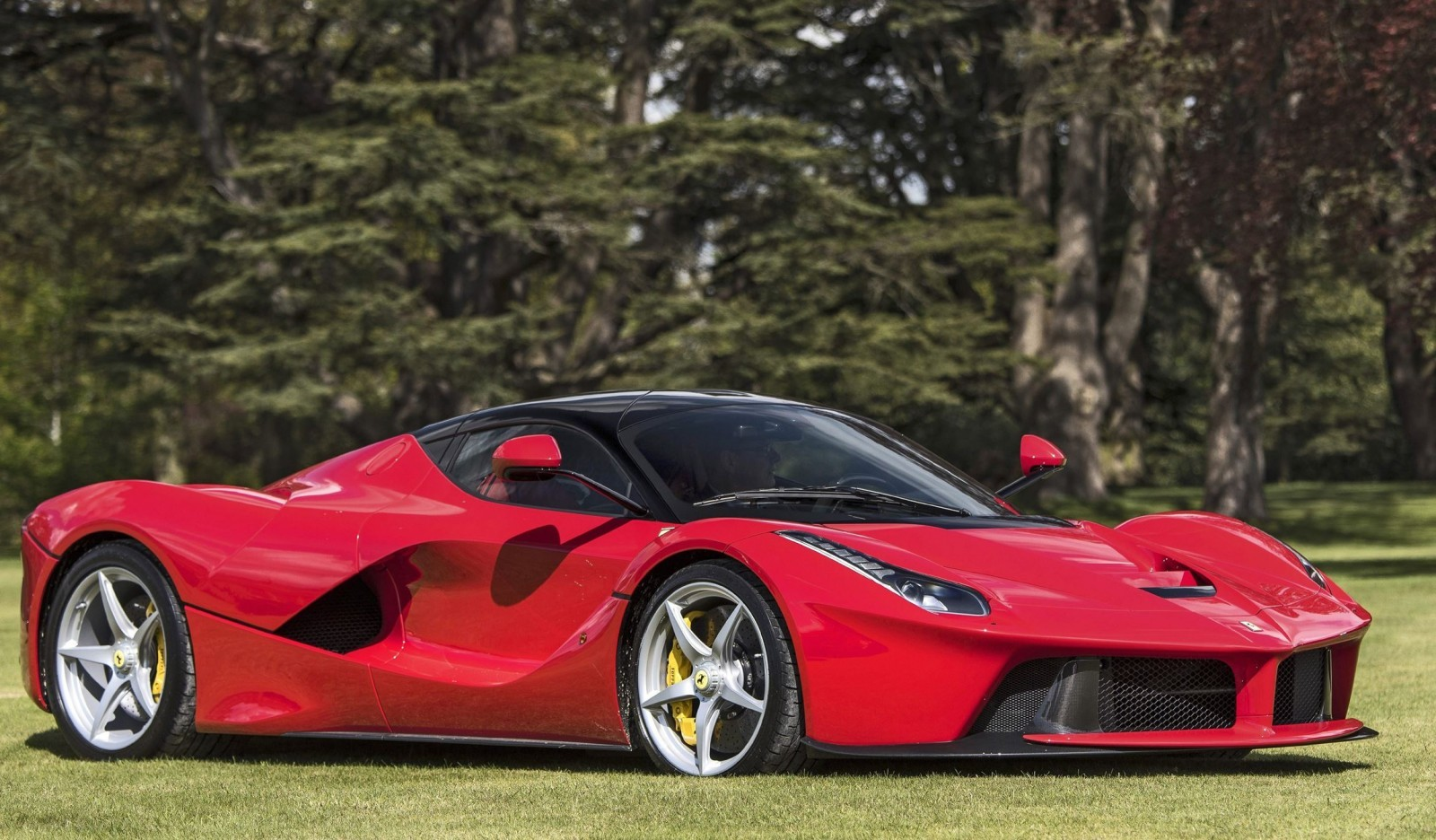 2015 Salon Prive Preview 77