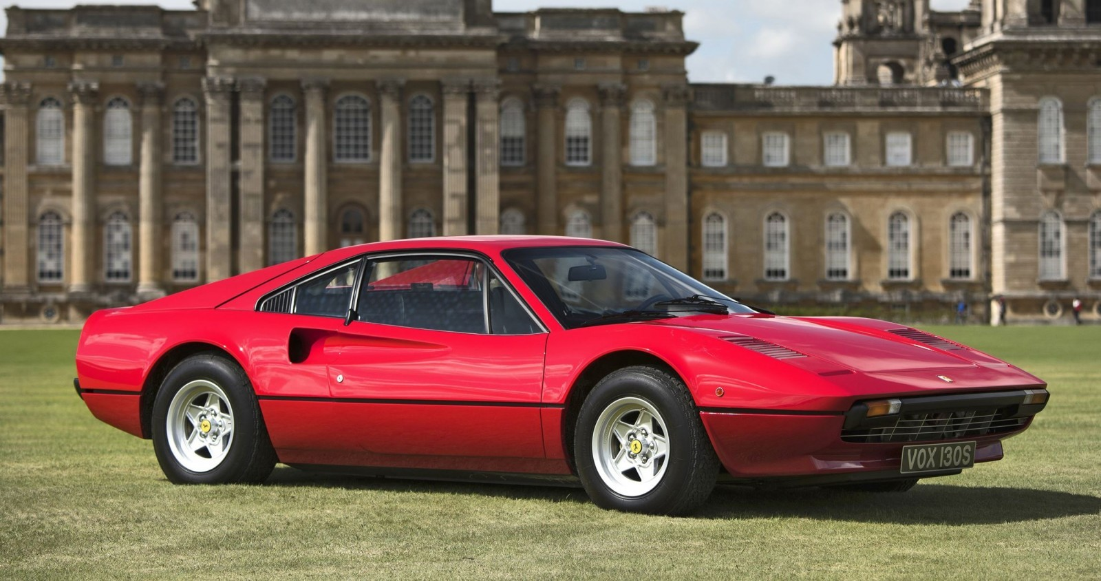 2015 Salon Prive Preview 79