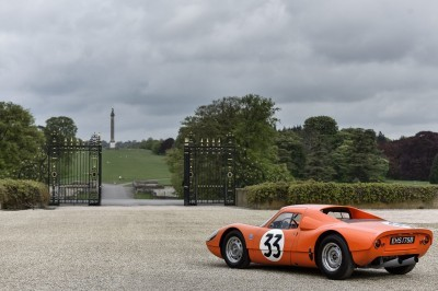 2015 Salon Prive Preview 8