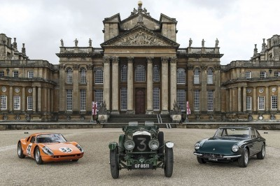 2015 Salon Prive Preview 80