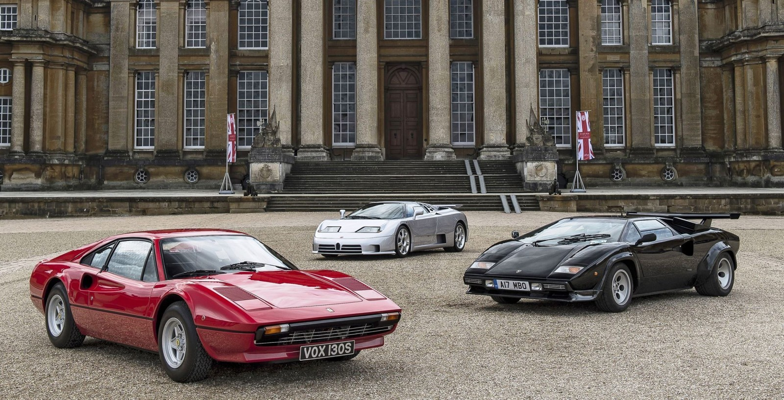 2015 Salon Prive Preview 81