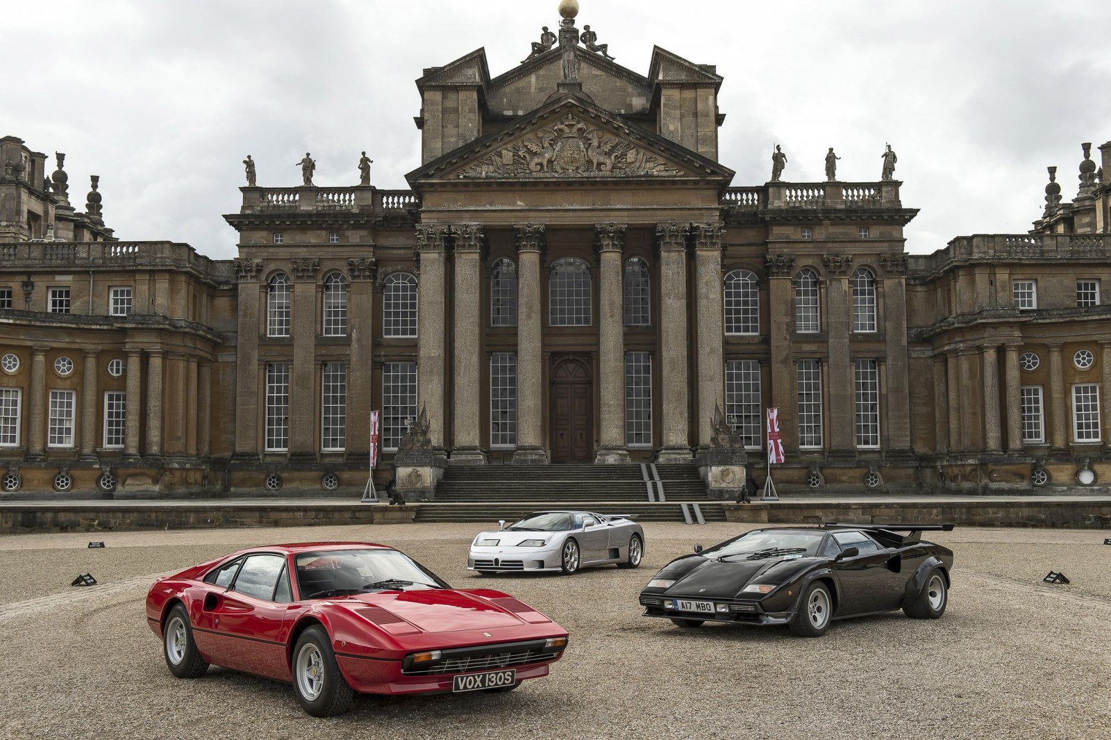 2015 Salon Prive Preview 82