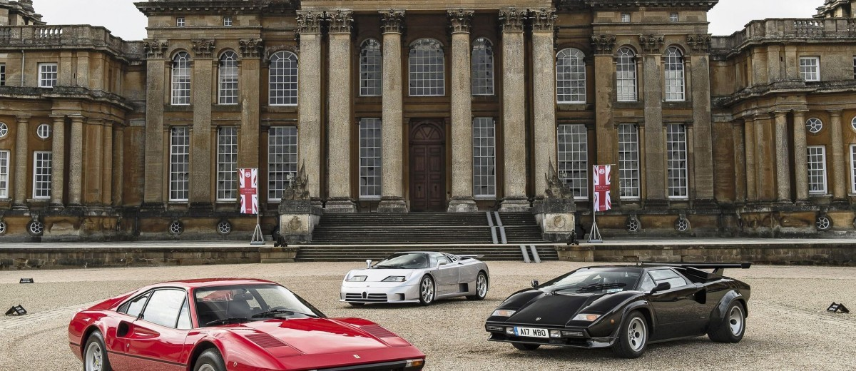 2015 Salon Prive Preview 83