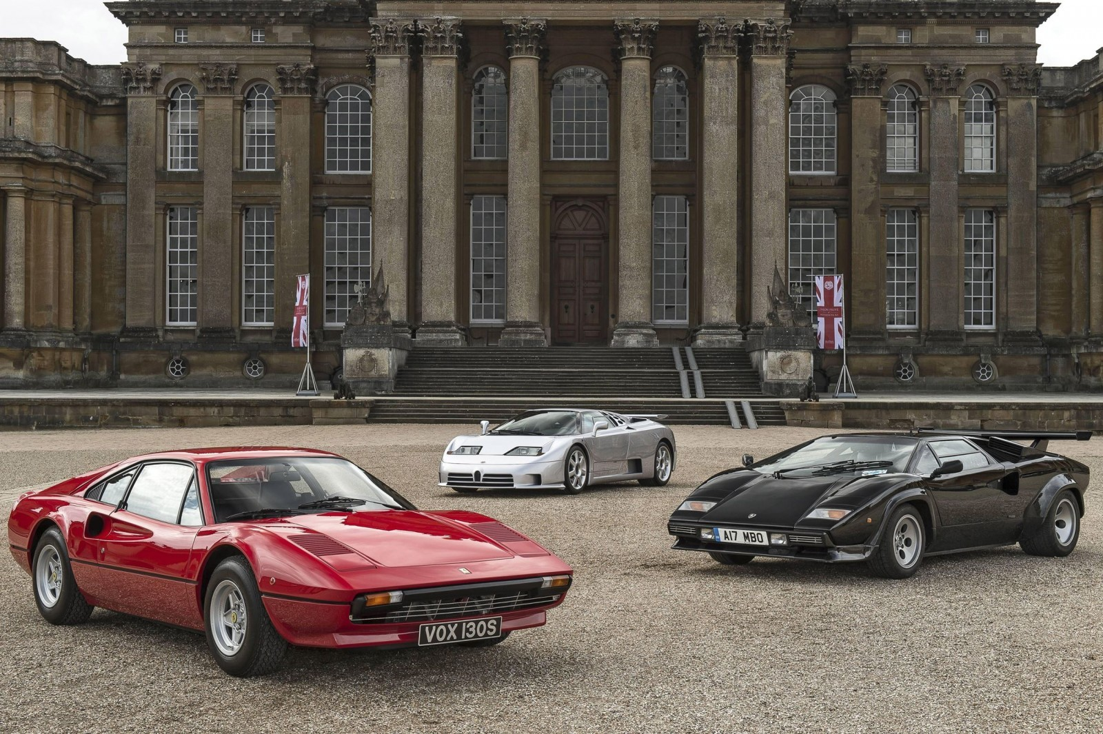 2015 Salon Prive Preview 84