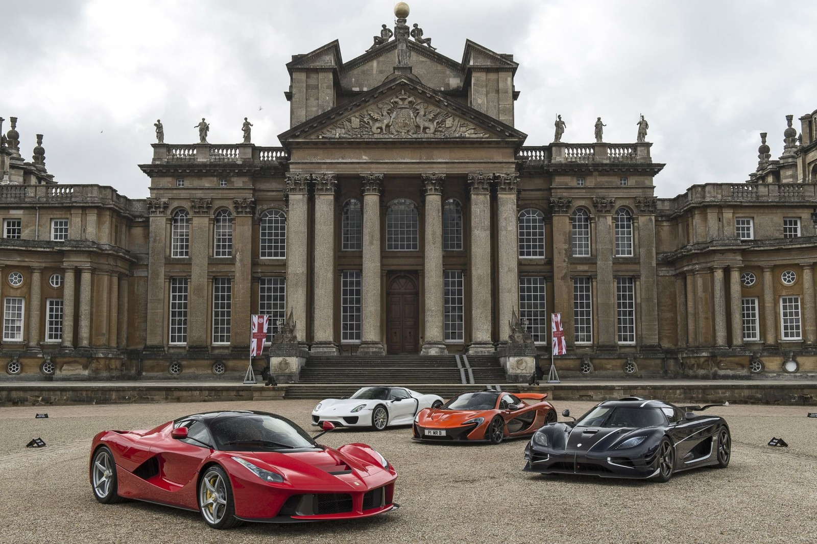 2015 Salon Prive Preview 85