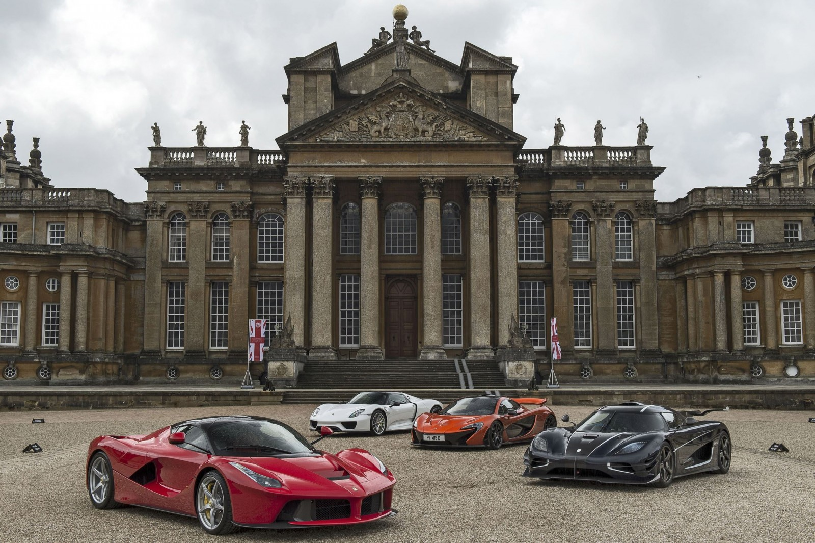 2015 Salon Prive Preview 86