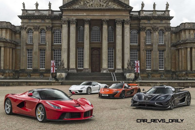 2015 Salon Prive Preview 87