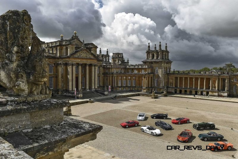 2015 Salon Prive Preview 89
