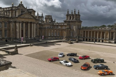 2015 Salon Prive Preview 91