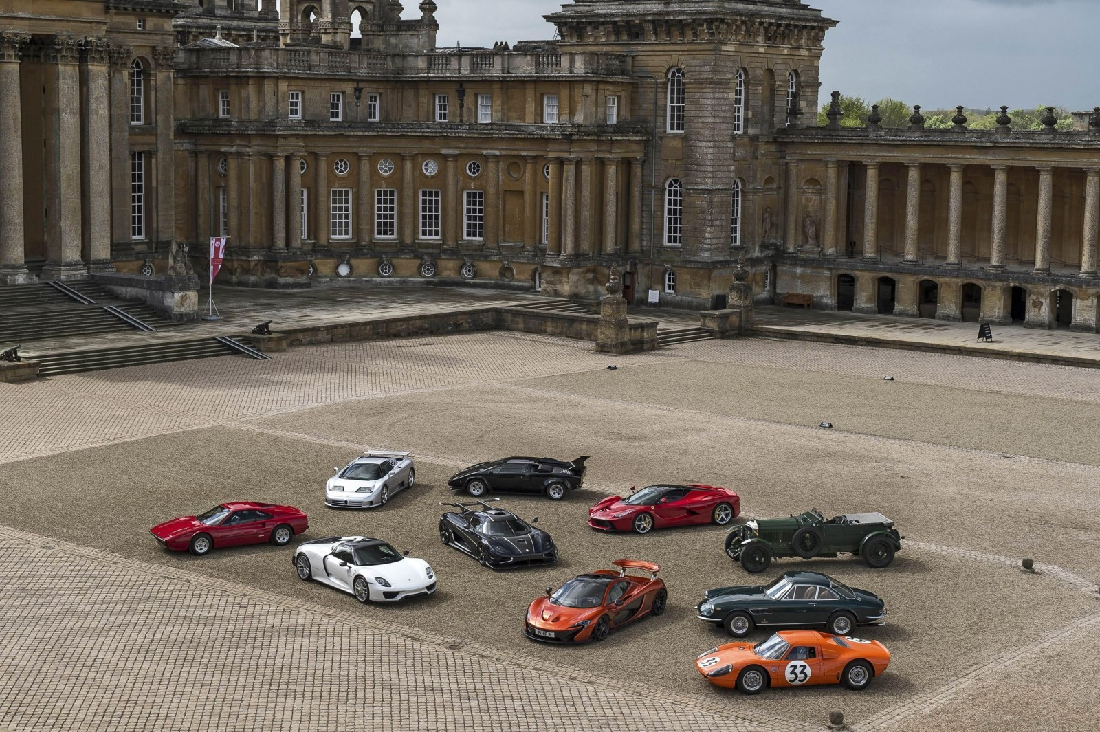 2015 Salon Prive Preview 95