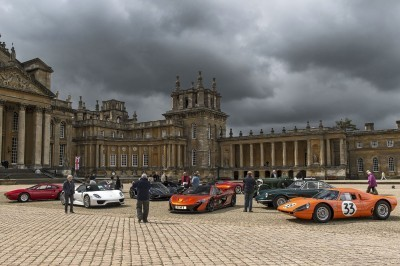 2015 Salon Prive Preview 96