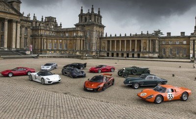 2015 Salon Prive Preview 97