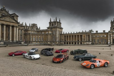 2015 Salon Prive Preview 98