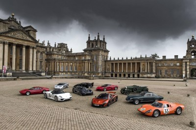 2015 Salon Prive Preview 99