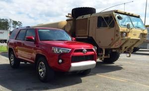 2015 Toyota 4Runner  10