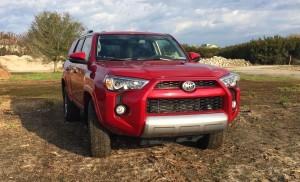 2015 Toyota 4Runner  18