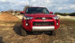 2015 Toyota 4Runner  19