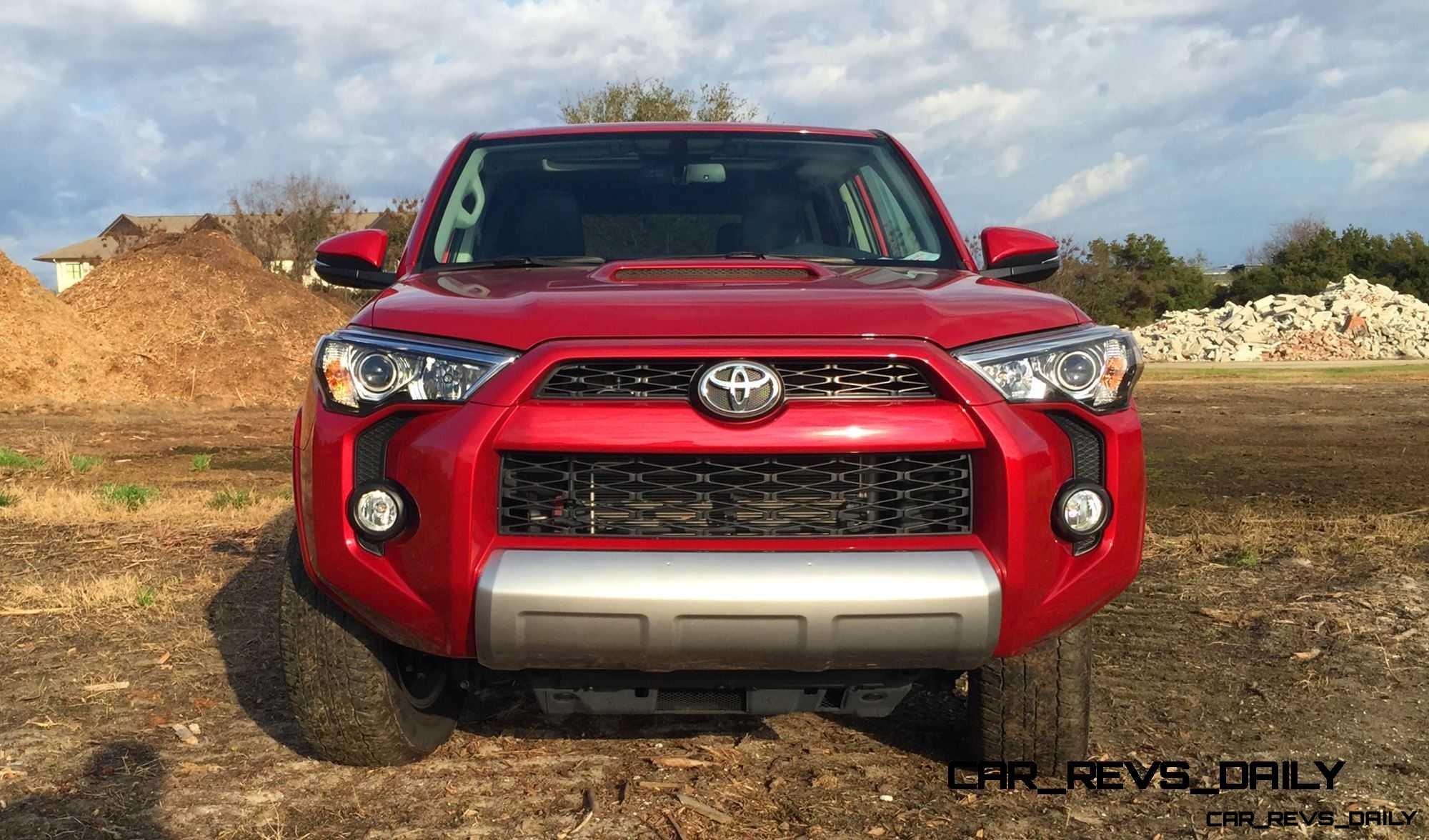 2015 Toyota 4Runner  20