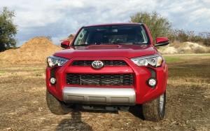 2015 Toyota 4Runner  22