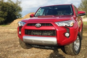 2015 Toyota 4Runner  23