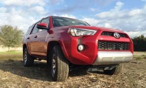 2015 Toyota 4Runner  27