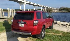 2015 Toyota 4Runner  3