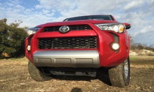 2015 Toyota 4Runner  31