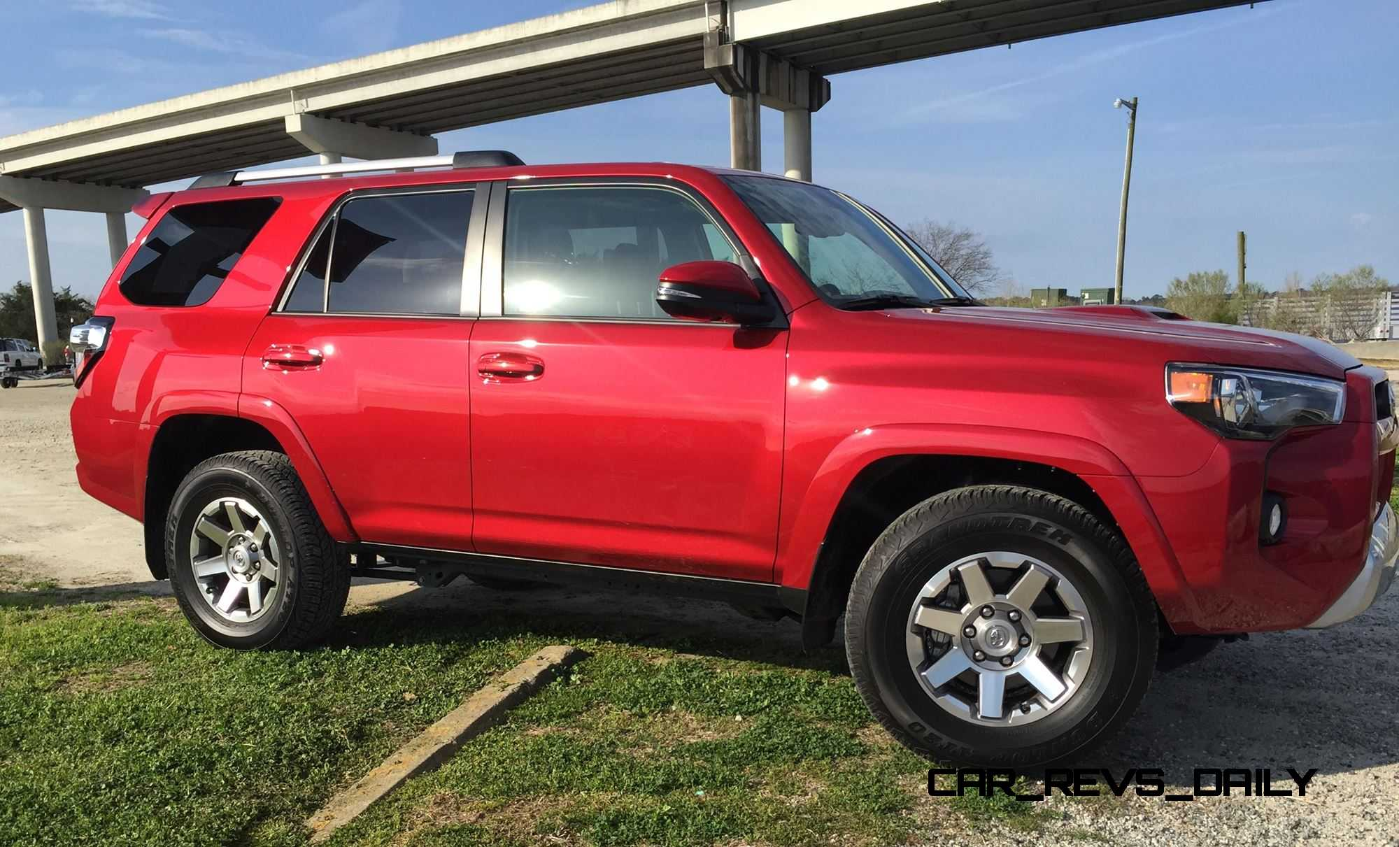 2015 toyota 4runner 15 car revs. Black Bedroom Furniture Sets. Home Design Ideas