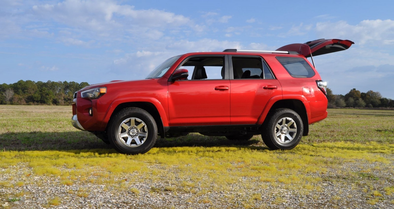 2015 4runner trail performance upgrades autos post. Black Bedroom Furniture Sets. Home Design Ideas