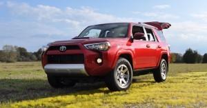 2015 Toyota 4Runner  58