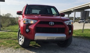 2015 Toyota 4Runner  6