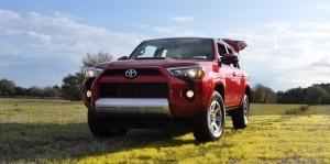 2015 Toyota 4Runner  60