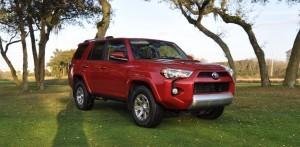 2015 Toyota 4Runner  73