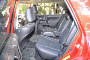 2015 Toyota 4Runner  76