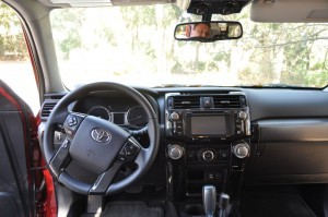 2015 Toyota 4Runner  80