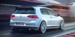 2015 VW Golf GTI CLubSport Concept 11
