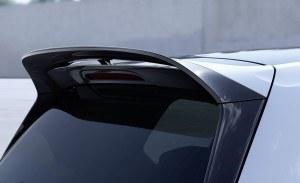 Seriennahe Volkswagen Studie Golf GTI Clubsport