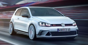 2015 VW Golf GTI CLubSport Concept 8