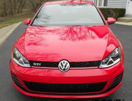 Road Test Review – 2015 Volkswagen Golf GTI S with Ken Glassman