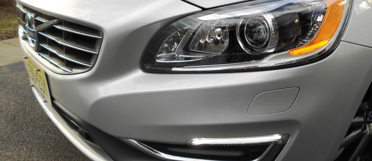 2015 Volvo S60 T6 Drive-E 14