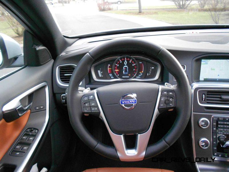 2015 Volvo S60 T6 Drive-E 9