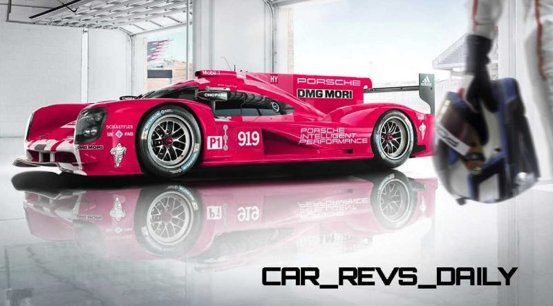 2015 porsche 919 rendered colors1