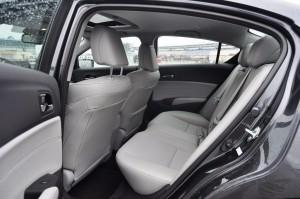 2016 Acura ILX Graphite Luster 11