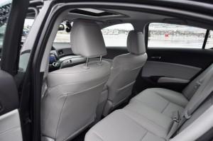 2016 Acura ILX Graphite Luster 13